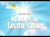 No Man Is an Easter Island