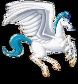 Pegasus Transparent