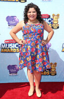 Raini Rodriguez Radio Disney Music Awards
