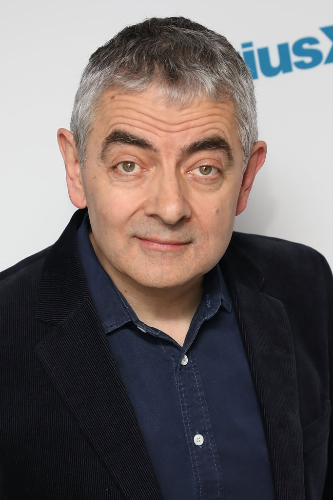 cameltoe Rowan Atkinson (born 1955) naked photo 2017