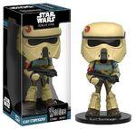 Scarif Stormtrooper Funko Wobblers