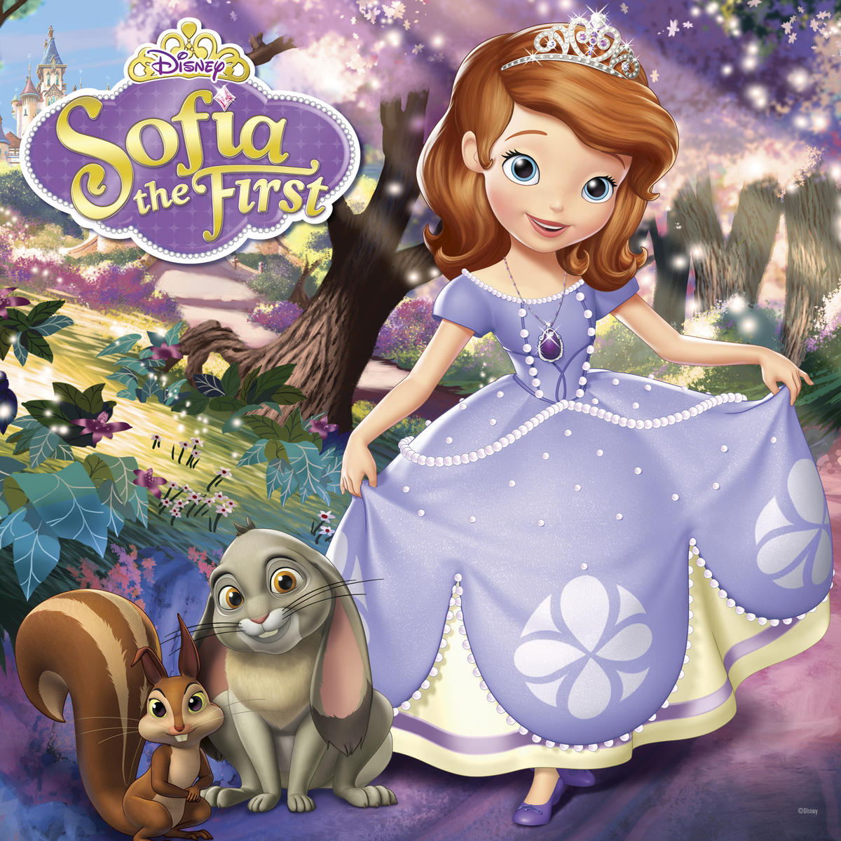 List of Sofia the First characters - Wikipedia