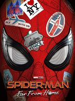 Spiderman Far From Home Amazon Video