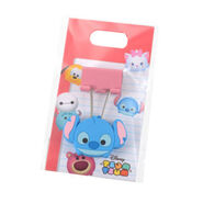 Stitch Tsum Tsum Binder Clips