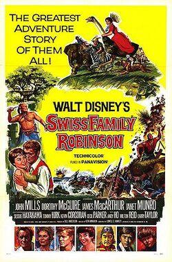 Swiss family robinson322