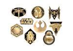 The Last Jedi Cutouts 20