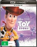 Toy Story 2019 AUS 4K Ultra HD