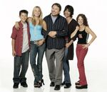 8 Simple Rules photo