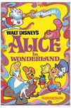 Alice in wonderland xlg