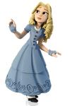 AliciaKingsleigh DisneyINFINITY