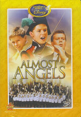Almost Angels