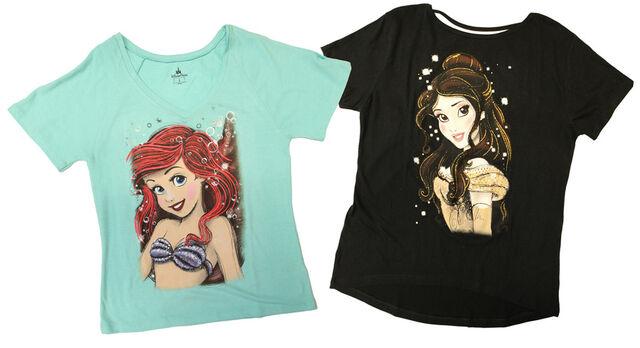 File:Ariel &belle shirts.jpg