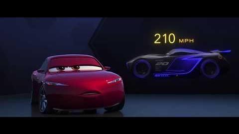 CARS 3 Next Gens Clip Official Disney Pixar UK