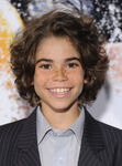 Cameron Boyce Grown Ups premiere