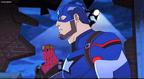 Captain America AUR 65