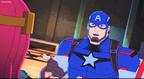 Captain America AUR 71