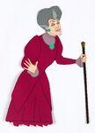 Cinderella1950ProductionCel2