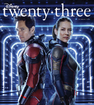D23 - Ant Man & the Wasp