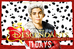 Descendants 11 Days