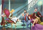 Disney Cinderella picture