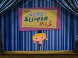 The Glass Slipper Ball