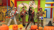 Imagination Movers Haunted Halloween