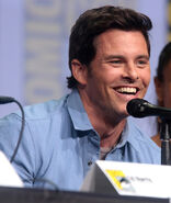 James Marsden SDCC