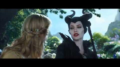 MALÉVOLA - Trailer Dublado (Oficial)