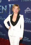 Martha Plimpton Frozen 2 premiere