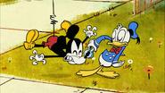 Mickey Mouse No 6