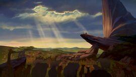 O Rei Leão - Ciclo da Vida Imagem 155