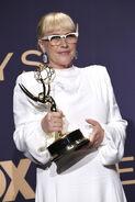 Patricia Arquette 71st Emmys