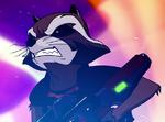 RocketRaccoon GuardiansOfTheGalaxy-serie