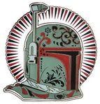 Star Wars Helmet Series - Boba Fett