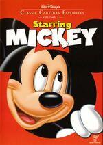 Starring Mickey