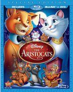 The Aristocats - 8.7.2012