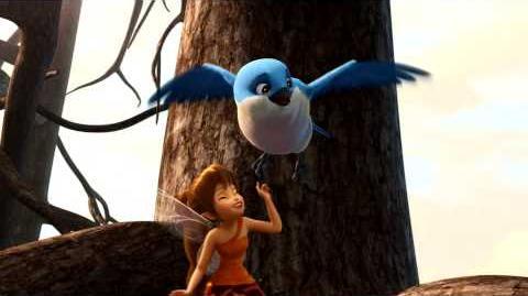 Tinker Bell e o Monstro da Terra do Nunca - 26 de Fevereiro nos Cinemas