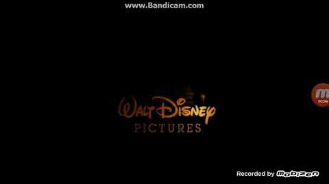 Walt Disney Pictures 2005 The Pacifier Variant