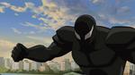 Agent Venom USMWW 4