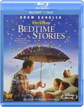 Bedtime Stories Blu-Ray + DVD