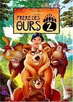 Brother Bear 2 France DVD
