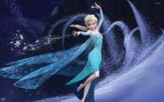 Cool Elsa