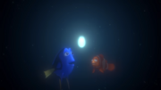 Deep Sea Anglerfish Light