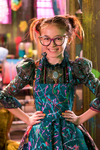 Descendants 2 - Dizzy Temaine