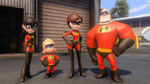Disney-infinity incredibles