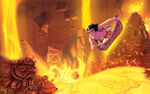 Disney Princess Jasmine's Story Illustration 7