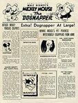 Dognapper Publicity