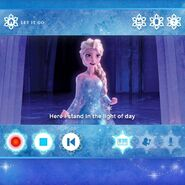 Image Fun and Elsa! That's the best type ever