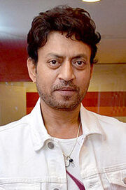 Irrfan Khan May 2015
