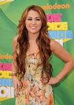 Miley Cyrus Nickelodeon KCA 2011